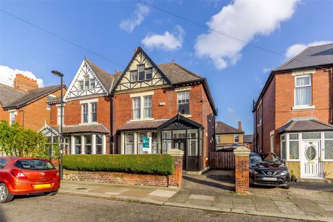 5 bedroom semi-detached house for sale - Lesbury Road, Heaton, Newcastle Upon Tyne, Tyne & Wear