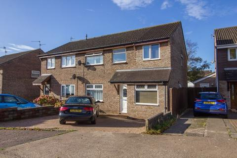 4 bedroom semi-detached house for sale - Slade Close, Sully