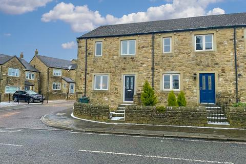 3 bedroom townhouse for sale - The Old Saw Mill, Cowling