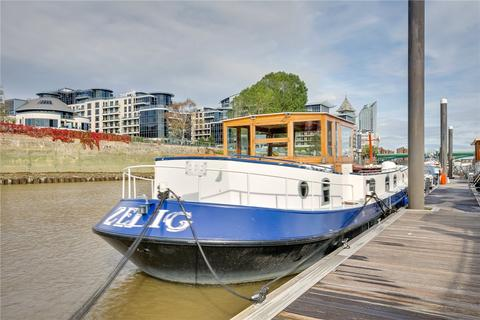 2 bedroom house for sale - Imperial Wharf Moorings, The Boulevard, SW6