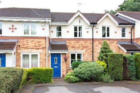2 bedroom townhouse for sale - Woodlea Court, Meanwood, Leeds, West Yorkshire