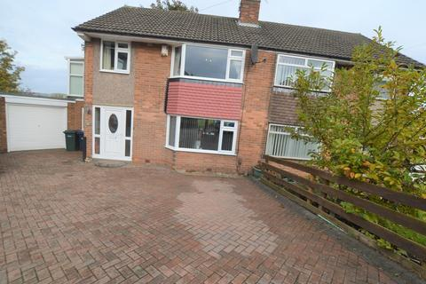3 bedroom semi-detached house for sale - Thornton Crescent, Blaydon