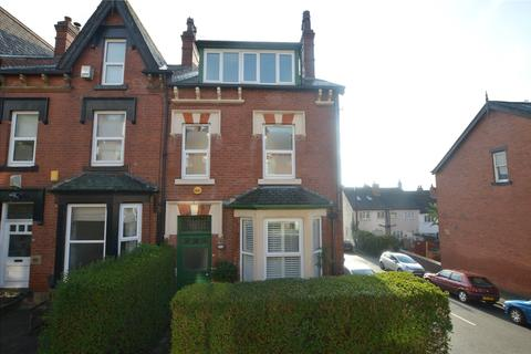 4 bedroom terraced house for sale - Roundhay View, Leeds