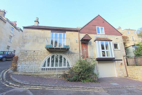 3 bedroom detached house for sale - Caroline Place, Bath