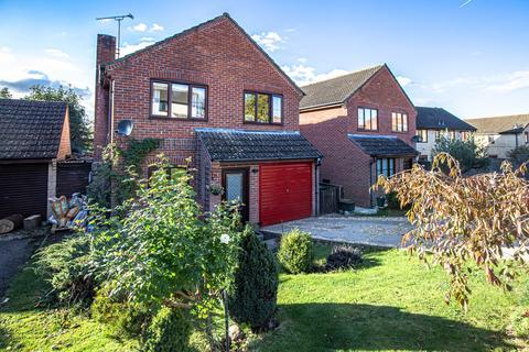 4 bedroom detached house for sale - Bonners Close, Malmesbury