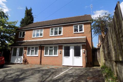 2 bedroom ground floor flat to rent - Moor End Lane, Erdington
