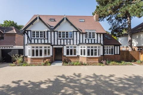 2 bedroom apartment for sale - 158 Foxley Lane, Purley