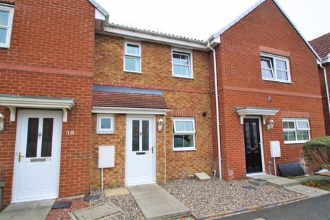 2 bedroom terraced house for sale - Densham Drive, Stockton-On-Tees, TS18 3NY
