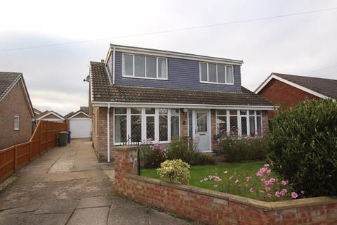 3 bedroom detached bungalow for sale - TORBAY DRIVE, SCARTHO