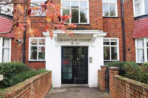 1 bedroom apartment for sale - Granville Court, Mount View Road, Stroud Green