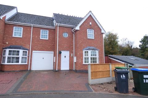 4 bedroom semi-detached house for sale - Farlands Grove, Great Barr