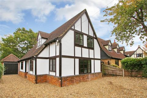 4 bedroom detached house for sale - Church Road, Hartley, DA3