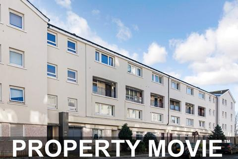 2 bedroom maisonette to rent - 49U Wyndford Road, North Kelvinside, Glasgow G20 8EX