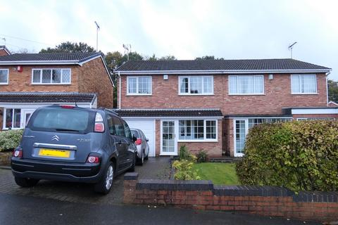 3 bedroom semi-detached house for sale - Farlands Grove, Great Barr