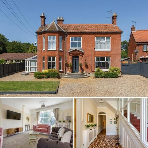 7 bedroom detached house for sale - Crown Road, Buxton, Norwich