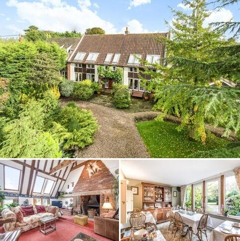 5 bedroom house for sale - Back Lane, Rackheath, Norwich