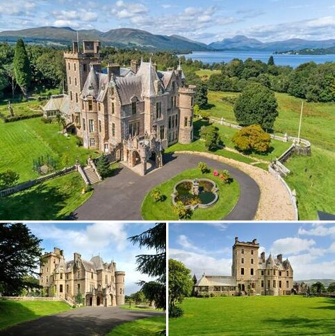 2 bedroom country house for sale - Alexandria, Dunbartonshire