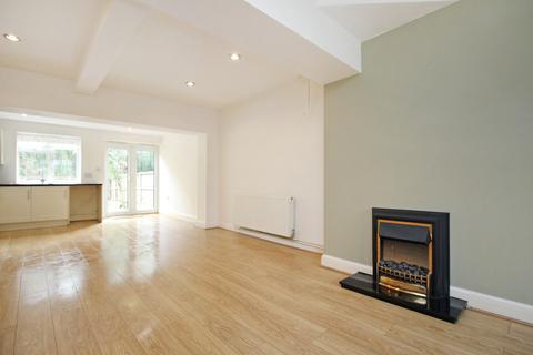 2 bedroom terraced house to rent - St. Stephens Road, Canterbury