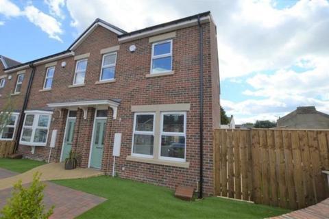 4 bedroom terraced house to rent - Hallgarth Mews, Blaydon-on-Tyne