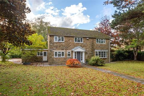 4 bedroom detached house for sale - Stokesley Road, Nunthorpe