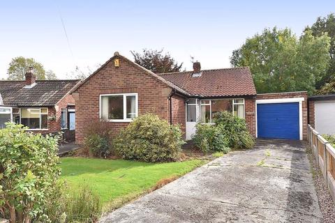 2 bedroom detached bungalow for sale - Parkgate, Knutsford