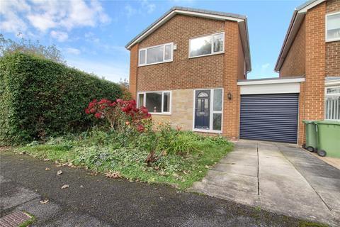 3 bedroom link detached house for sale - Chillingham Court, Billingham