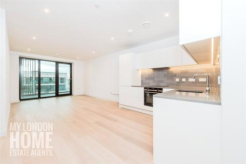 1 bedroom apartment for sale - Marco Polo, Royal Wharf, E16