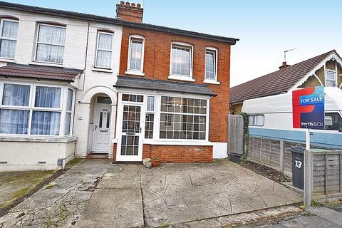2 bedroom semi-detached house for sale - Hackney Road, Maidstone ME16