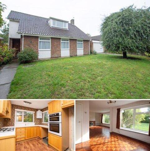 4 bedroom detached bungalow for sale - St. Georges Road, Sandwich