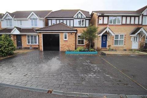3 bedroom detached house for sale - Gorse Cover Road, Severn Beach
