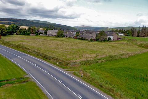 House for sale - Brickfield Craigellachie Aberlour AB38 9TD