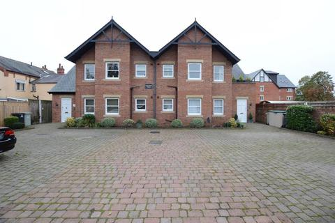2 bedroom apartment for sale - 4 Tattershall House, Tattershall Road, Woodhall Spa