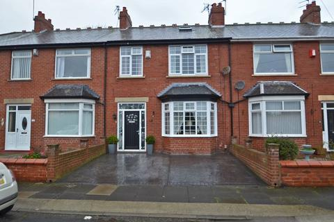 3 bedroom terraced house for sale - Windermere Terrace, North Shields