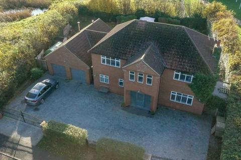 4 bedroom detached house for sale - Well Lane, Willerby, Hull, HU10 6HB