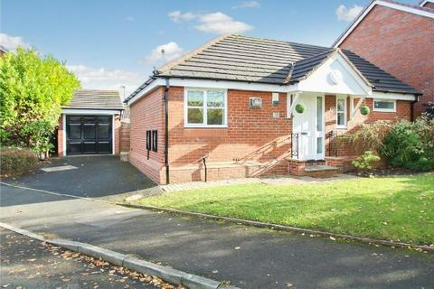 2 bedroom detached bungalow for sale - Honiton Way, Altrincham