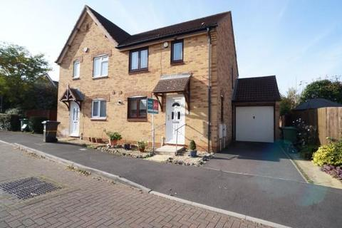 3 bedroom house for sale - Little Hayes, Fishponds, Bristol, BS16 2LD