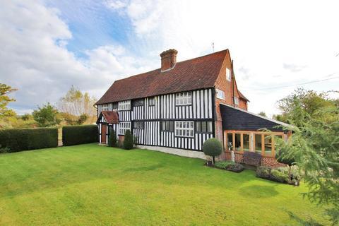 6 bedroom detached house for sale - East Sutton Road, East Sutton, Sutton Valence, ME17 3DU