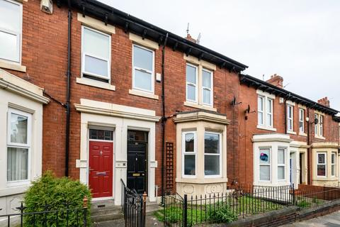 4 bedroom terraced house to rent - Osborne Avenue, Jesmond, Newcastle upon Tyne
