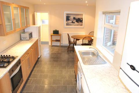 5 bedroom maisonette to rent - Shortridge Terrace, Jesmond, Newcastle Upon Tyne