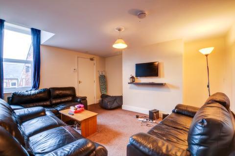 5 bedroom maisonette to rent - Helmsley Road, Sandyford, Newcastle