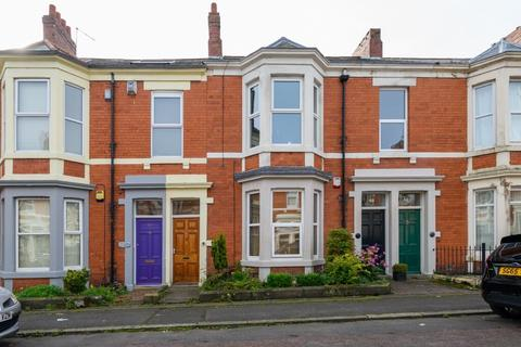5 bedroom maisonette to rent - Fairfield Road, West Jesmond, Newcastle upon Tyne