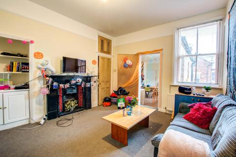 5 bedroom maisonette to rent - Glenthorn Road, Jesmond, Newcastle upon Tyne