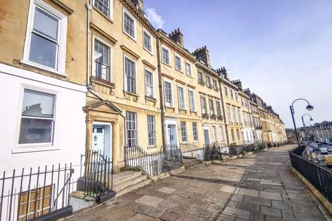 1 bedroom apartment for sale - Flat, Walcot Parade, BA1