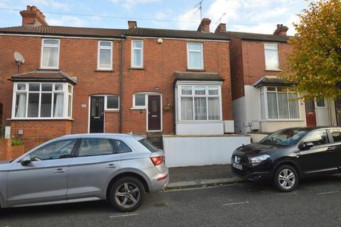 2 bedroom end of terrace house for sale - Dordans Road, Leagrave, Luton, Bedfordshire, LU4 9BP