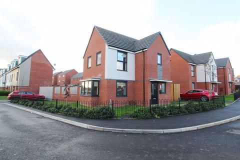 3 bedroom detached house for sale - Razorbill Way, Bloxwich, Walsall