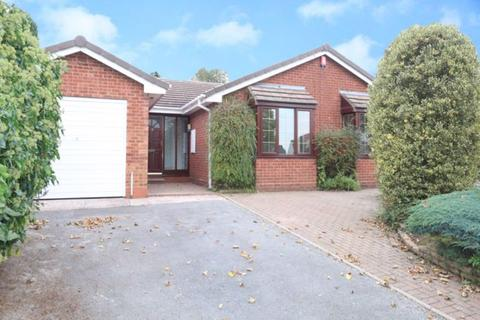 3 bedroom detached bungalow for sale - Green Lane, Great Barr, Birmingham