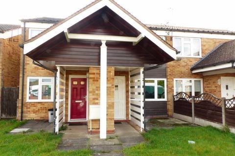 2 bedroom maisonette for sale - Croy Drive, Birmingham