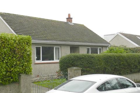 2 bedroom detached bungalow for sale - Ruther Park, Haverfordwest, Pembrokeshire