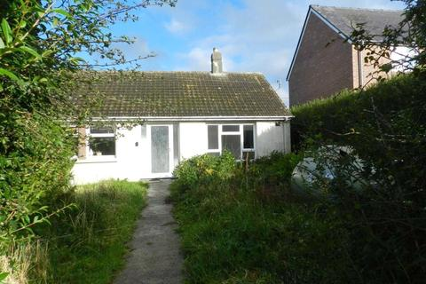 2 bedroom semi-detached bungalow for sale - Pilgrims Way, Roch, Haverfordwest