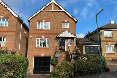4 bedroom townhouse for sale - Beech Hurst Close, Maidstone, Kent